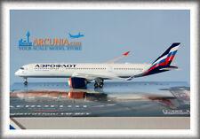"Phoenix 1:400 Aeroflot Airbus a350-900 ""VQ-BFY"" 11603"