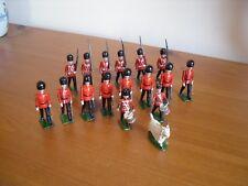 britains vintage toy soldiers