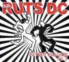 Rhythm Collision 1 Ruts DC 0844493092643
