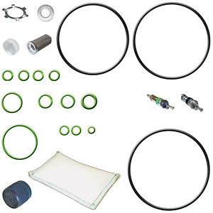 AC VIR REBUILD KIT FOR 1973-1976 GENERAL MOTORS