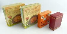 Minibuch: 4 Minibücher 2x Igel Franz, 1x Sport in der DDR russisch, 1x DDR, e380