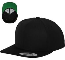 Basic Bascap Snapback Classic by Yupoon  3 Farben