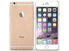 Apple iPhone 6 16GB Gold Vodafone A *VGC* + Warranty!!