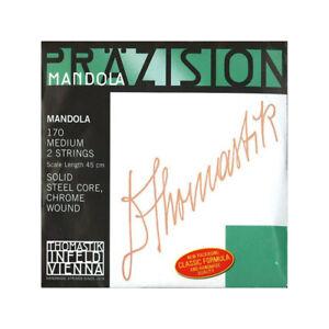 Corde au détail Sol pour mandole Thomastik 173TH