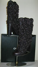 CHANEL boots, NEW size 38