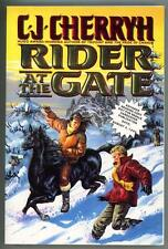 Rider at the Gate by C.J. Cherryh (ARC)- High Grade