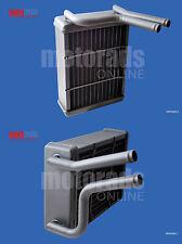 Mitsubishi Shogun Pajero Delica L400 Space gear Express Heater matrix Brand New