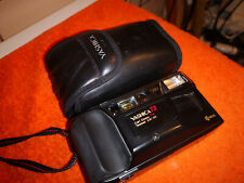Kyocera Yashica T3 Carl Zeiss Tessar F2,8 35mm made in Japan very nice condition