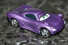"DISNEY PIXAR CARS 2 ""HOLLEY SHIFTWELL"" LOOSE, RARE, SHIP WORLDWIDE"