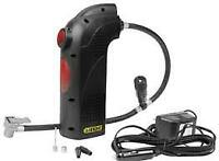 12V RECHARGABLE TYRE INFLATOR WITH ATTACHMENTS FATHERS DAY GIFT