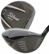 Titleist 913D2 Driver Right-Handed Golf Club - Graphhite