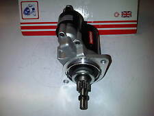 VW TRANSPORTER T2 VAN & CAMPER 1.6 AIR COOLED 1968-79 BRAND NEW STARTER MOTOR