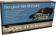 Stryker SR955HPC 10 Meter Amateur Radio  Brand New Low $$