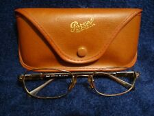 persol 2075-S  sunglasses frames with persol case ! LOOK !