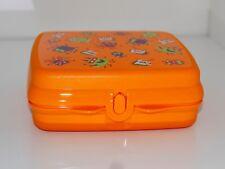 TUPPERWARE Halloween  A126 Sandwichbox Brotdose Lunchbox