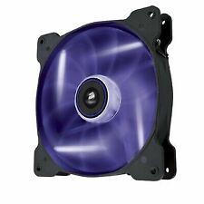 Corsair Air Series Af140 Purple LED Quiet Edition Airflow 140mm Fan