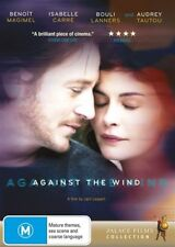 Against The Wind (DVD, 2013)--FREE POSTAGE