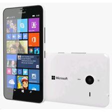 Cellulari e smartphone bianchi con sistema operativo Windows Phone 8 con 8 GB di memoria