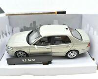 Model Car Saab 9.5 Aero Sedan Scale 1/43 vehicles road diecast Car