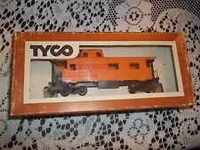 HO Scale Tyco Union Pacific Caboose(1654)~NIB!