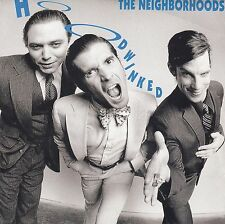 THE NEIGHBORHOODS : HOODWINKED  / CD (EMERGO EM 9462-2)