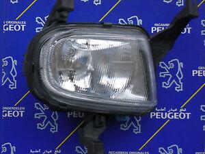 Originalteil, Nebelscheinwerfer PEUGEOT 306 rechts Serie 2 - OE 6205Q9