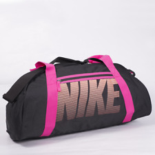 Nike Gym Club Sports Shoulder Bag Training Duffel Travel 30 L SK100 CC 01