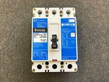 CUTLER HAMMER WESTINGHOUSE CIRCUIT BREAKER 150 AMP 600V 3 POLE HFD3150L HFD3150