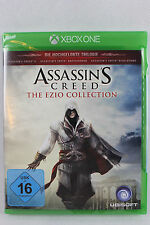 Assassin's Creed-The Ezio Collection (Xbox One)
