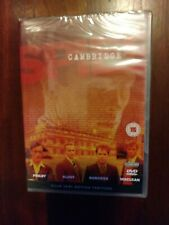 Toby Stephens, Tom Hollander-Cambridge Spies (UK IMPORT) DVD [REGION 2] NEW