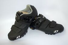 Giro Sica VR70 Womens Mountain Bike Shoes Matte Black Size 36( USA Size 5) NEW