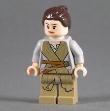 LEGO® STAR WARS™ Figur Rey Minifigur sw0677 75105 Falke Padme Leia NEU