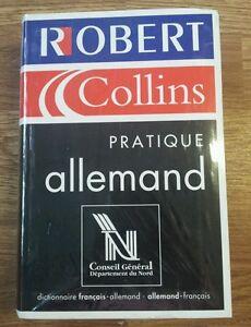 Le Robert & Collins pratique allemand