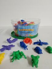Learning Resources Backyard Bug Counters (72)