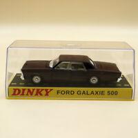 1:43 Scale Atlas Dinky Toys 1402 FORD GALAXIE 500 EN BOITE Diecast Toys Models