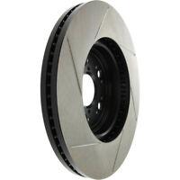 Brake Rotor 126.51006SR StopTech