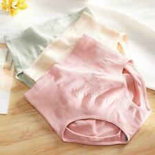 High Waist Body Shaper Slimming Waist Control Thong Underwear Panty B1U1