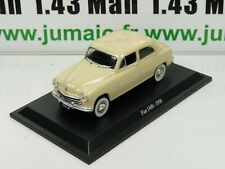 IT51N Voiture 1/43 Hachette collection : FIAT 1400 - 1950