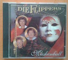 CD Die Flippers Maskenball