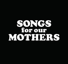 FAT WHITE FAMILY SONGS FOR OUR MOTHERS CD NEW SEALED WITH POSTER  FREE UK POST