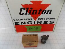 Nos Clinton Engine Oil Pump Assembly 220-5-500, 10385A. For 1