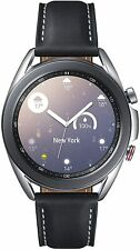 @@ Samsung Galaxy Watch3 SM-R855F LTE 41mm Mystic Silver Edelstahlgehäuse @@