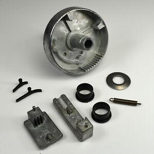 *Armlehne Sitz Reparatursatz links > Mercedes Sprinter Viano Vito VW Crafter
