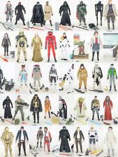 "Star Wars Action Figures - YOUR CHOICE - Hasbro 3.75"" Rogue AWAKENS Jedi LINK"