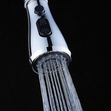 Douchette Pour Évier Salle Bains Cuisine Remplacement robinet 1/2 Spray Faucet