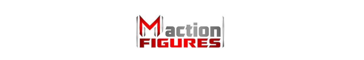 Maction Figures