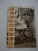 Cinders & Smoke Mile by Mile Guide Durango to Silverton Narrow Gauge Trip 1982