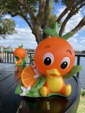 NEW DESIGN Orange Bird Sipper Epcot Flower And Garden Festival NWT 2021