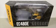 Die Cast Volvo EC480E *VI696-12