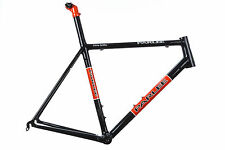 Parlee Cycles Z0 Custom Carbon Road Bike Frame M / 54cm PF30 Rim Brake